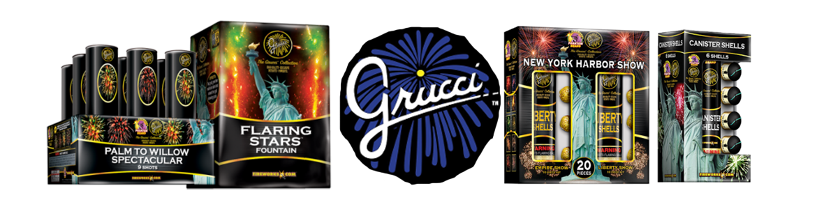 photo of grucci products
