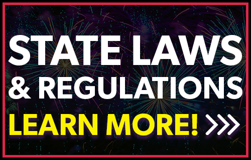 state laws and regulations button