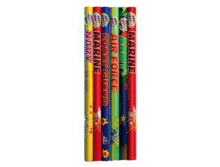 Roman Candles American Military Candles