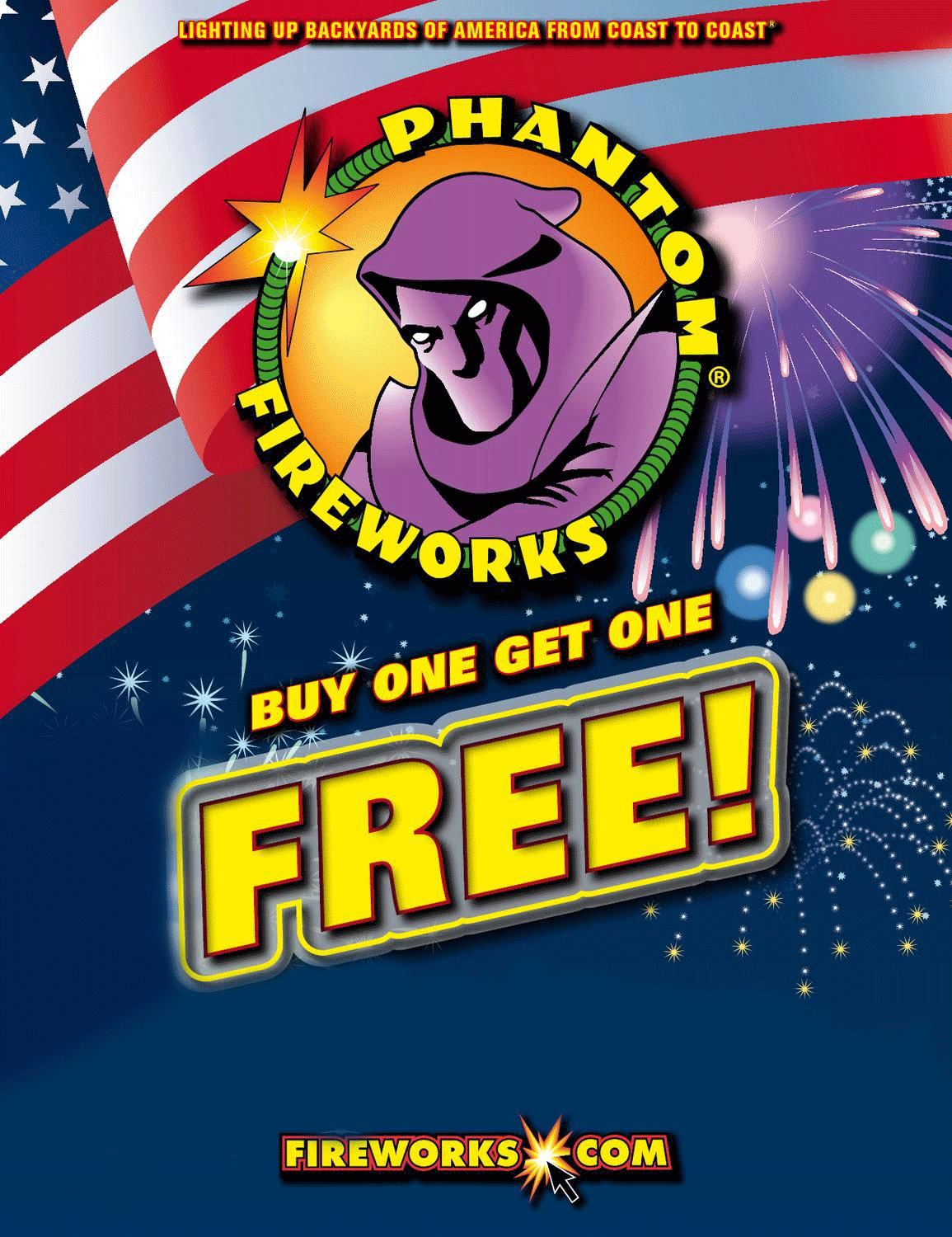 photo relating to Tnt Fireworks Coupons Printable titled Deals Phantom Fireworks