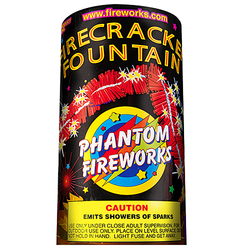 Fountain Firecracker