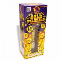 Reloadable Mortars Gold Standard Canister Shell Kit