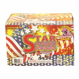 Fireworks Fountains Star Spangled Spectacular