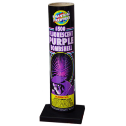 Tube Purple Fluorescent