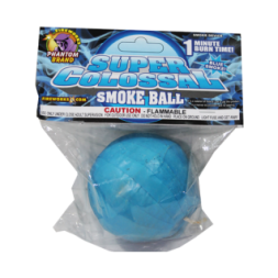 Super Colassal Smoke Ball