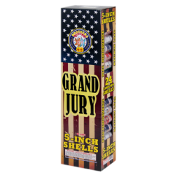 Reloadable Mortars Grand Jury