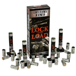Reloadable Mortars Lock and Load Mortar Kit