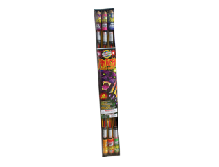 Bottle Rockets Panthera Assortment Rockets