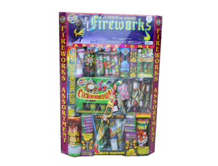 Fireworks Assortments