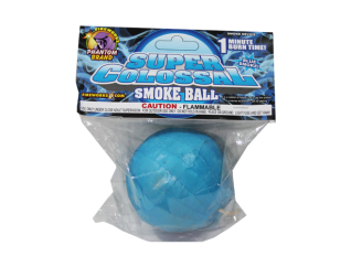 Super Colossal Smoke Ball