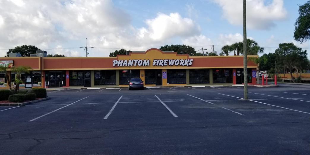 Phantom of Tampa South