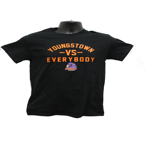 YNG VS EVERYONE TSHIRT - women's (L)
