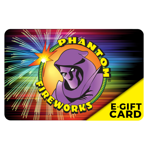 $125 Phantom E-Gift Card
